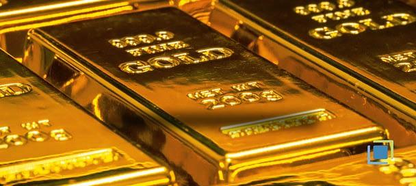 Money, Gold!
